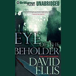 Eye of the Beholder | [David Ellis]