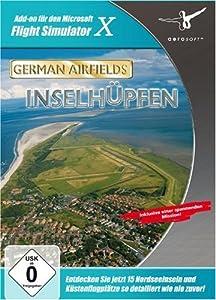 German Airfields 1 - Inselhüpfen