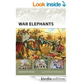 War Elephants (New Vanguard)
