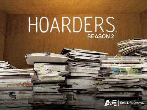 Hoarders Season 2 movie