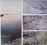 Antarctic twelve inch recording