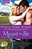 Meant To Be (Jamison Series Book 2)