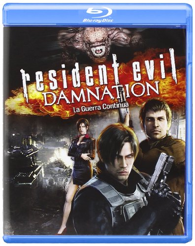 Resident Evil - Damnation [Italian Edition]