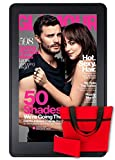 Glamour Digital Access + Free Tote Set