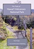 img - for The Trails of Hawaii Volcanoes National Park book / textbook / text book