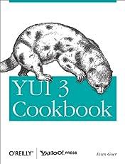 YUI 3 Cookbook (Cookbooks (O'Reilly))