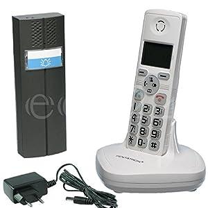 FUNKTÜRSPRECHANLAGE MIT TELEFON TF04  BaumarktÜberprüfung und weitere Informationen