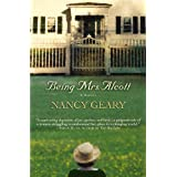 Being Mrs. Alcott ~ Nancy Geary