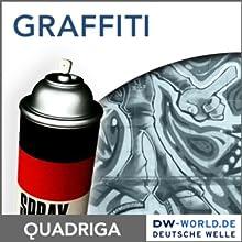 Graffiti - Kult oder kriminell? Hörbuch von  N.N. Gesprochen von:  div.