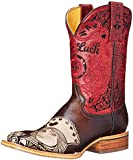 Tin Haul Shoes Women's Queen Of Hearts Western Boot