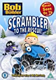 Bob The Builder - Scrambler To The Rescue [DVD]