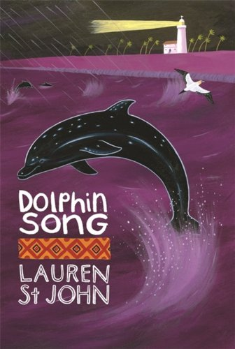 Dolphin Song (White Giraffe)
