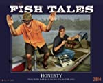 Buck Wear's Fishing Tales 2014 Calendar