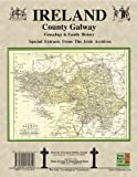 County Galway, Ireland, Genealogy & Family History Notes with coats of arms
