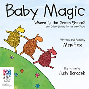 Baby Magic | [Mem Fox]