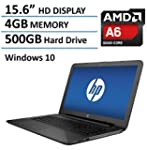 "2016 Newest HP 15.6"" Premium High Per..."
