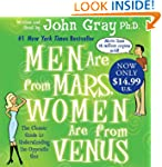 Men Are From Mars Women Are From Venu...