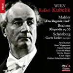 Kubelik / Mahler, Brahms, Sch�nberg