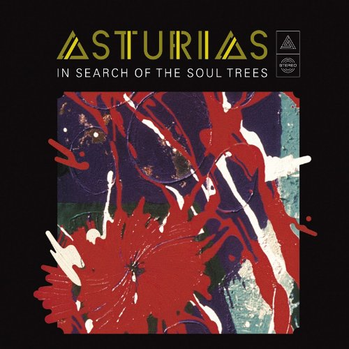 Asturias - In Search Of The Soul Trees - Zortam Music