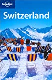Lonely Planet Switzerland (Country Guide) (1740597621) by Damien Simonis
