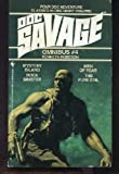 Doc Savage Omnibus No 4