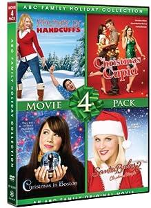 Abc Family Christmas Movies Streaming