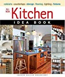 img - for All New Kitchen Idea Book (Taunton Home Idea Books) book / textbook / text book