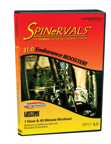Spinervals Competition Series 31.0: Endurance 