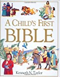 A Childs First Bible