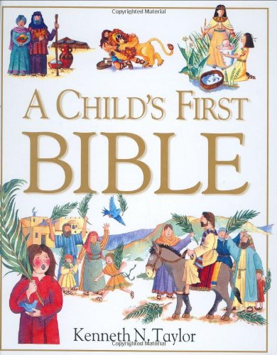 A-Childs-First-Bible