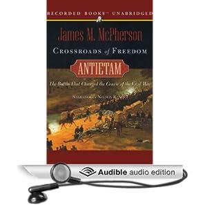 Crossroads to Freedom: Antietam