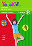 Yoga Kids - Ages 3-6 - DVD