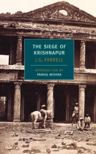 The Siege of Krishnapur (New York Review Books Classics)