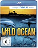 IMAX: Wild Ocean - Überlebenskampf unter Wasser [Blu-ray]