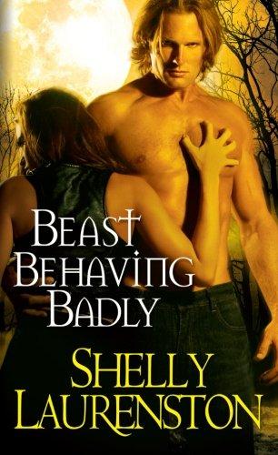 Image of Beast Behaving Badly