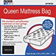 AllBoxes Direct SP-9020 Mattress Cover - Queen Size
