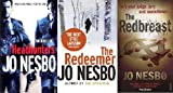 img - for NESBO 3 BOOK SET, HEADHUNTERS, THE REDEEMER,THE REDBREAST book / textbook / text book