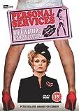 echange, troc Personal Services - (Special Edition) [Import anglais]