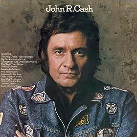 John R. Cash