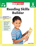 Reading Skills Builder: Level 2, Ages 7-8 (Scholastic Study Smart)