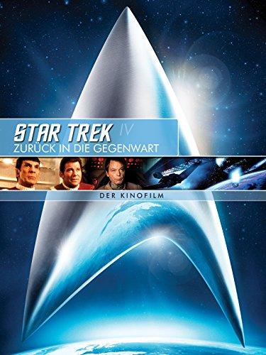 Star Trek 04 – Zurück in die Gegenwart [dt./OV]