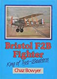img - for Bristol Fighter: King of the Two Seaters book / textbook / text book
