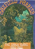 Maxfield Parrish: The Early Years, 1893-1930 (0840213298) by Parrish, Maxfield