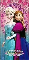 Disney Beach Towel Frozen Anna & Elsa…