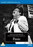 Panic [DVD] [1963]