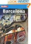 Barcelona Berlitz Pocket Guide (Berli...