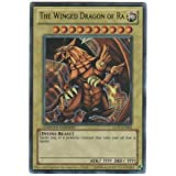 Yu-Gi-Oh! - The Winged Dragon of Ra (LC01-EN003) - Legendary Collection - Limited Edition - Ultra Rare ~ Yu-Gi-Oh!
