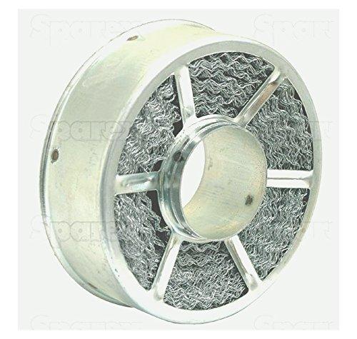 Sparex, S.41604 Filter, Oil Bath Air Cleaner, 1850546m1 For Massey Ferguson 100 Series 165 UK, 178175 UK