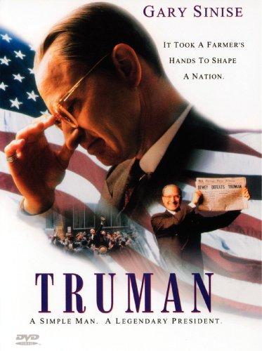 Truman [DVD] [Import]