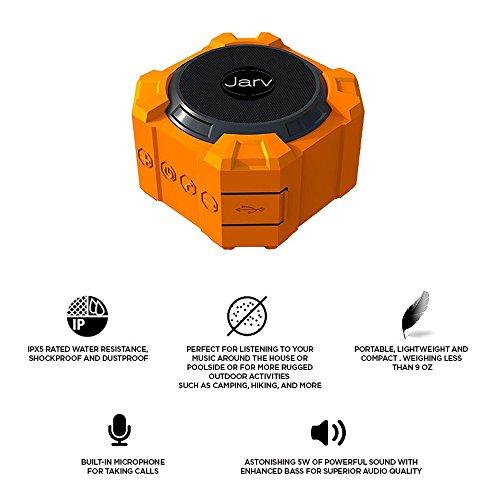 Jarv-X96-Wireless-Speaker
